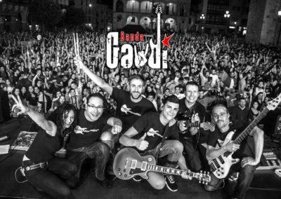 Banda Gaudí