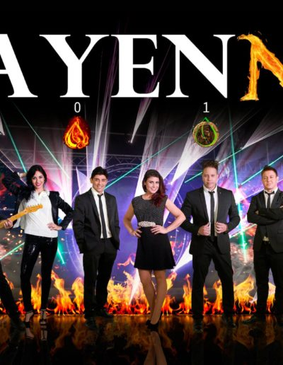 Grupo Cayenna