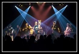 Grupos Pop-Rock-Celta-Fock