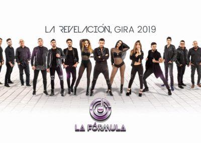 Orquesta La Fórmula