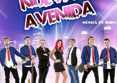 Orquesta Nueva Avenida