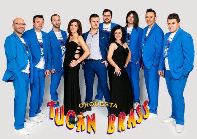 Orquesta Tucan Brass