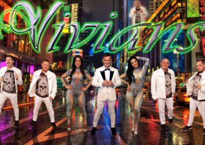 Orquesta Vivians