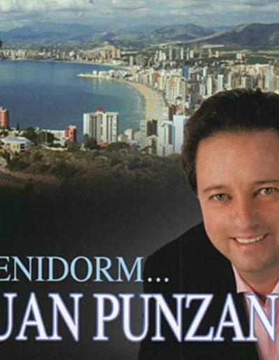 Solista - Juan Punzano